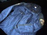 カリフォルニアハイウェイパトロール寒冷地ジャケット