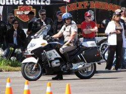 画像3: カリフォルニアハイウェイパトロール白バイ用デカールSET