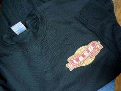 画像1: ロスアンジェルスカウンティーシェリフオフィシャルTシャツ2