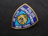 ニューヨーク市警察 ピン