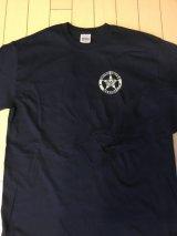 連邦保安官長袖レイドシャツ 日本人Mサイズ