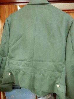 画像3: カリフォルニア州オレンジ市警察ドレスジャケット 日本人XL