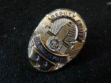ロサンゼルス市警察バッジピン ディプティーチーフ