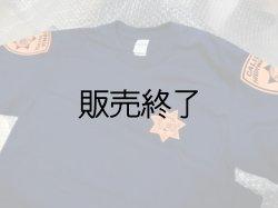 画像1: カリフォルニア・ハイウェイ・パトロールTシャツ US M日本人Lサイズ