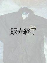 ロサンゼルスカウンティーシェリフ実物ホミサイド(殺人課)ブラック レイドジャケット 日本人M