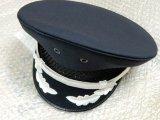 ロサンゼルス市警察実物ハット 新品 ハイランクコマンダー用