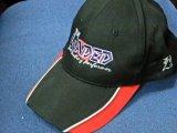 チームLOADED CAP ブラック
