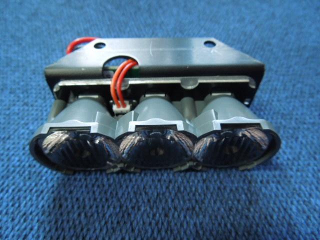 Bmw R1200rtポリス用 フロントled Uspd Gear